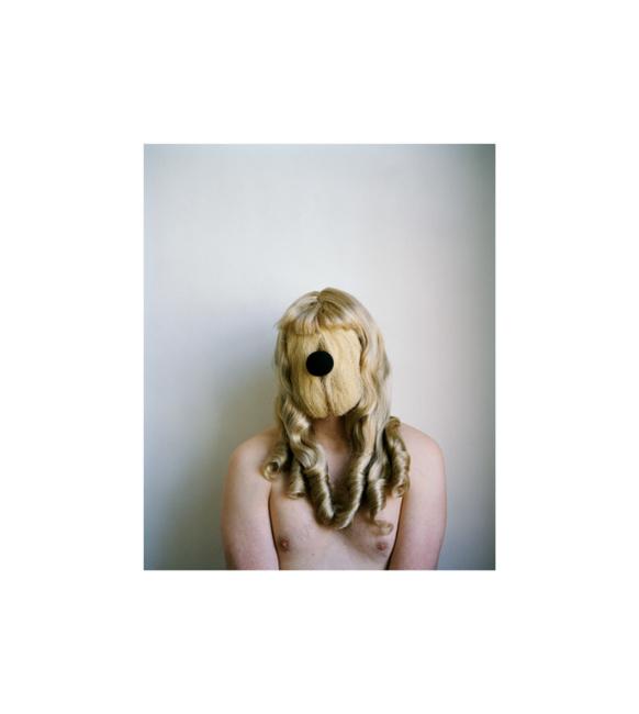 Polly Borland. 'Untitled XIII' 2010