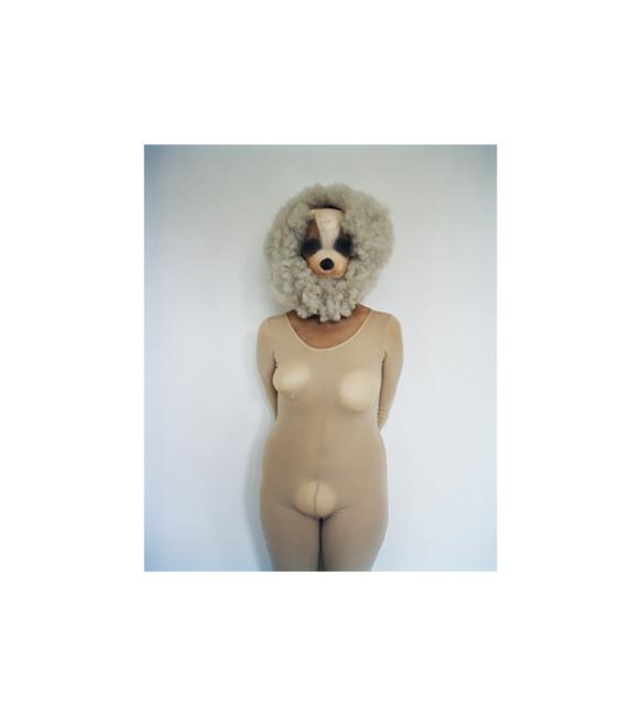 Polly Borland. 'Untitled XXIV' 2010
