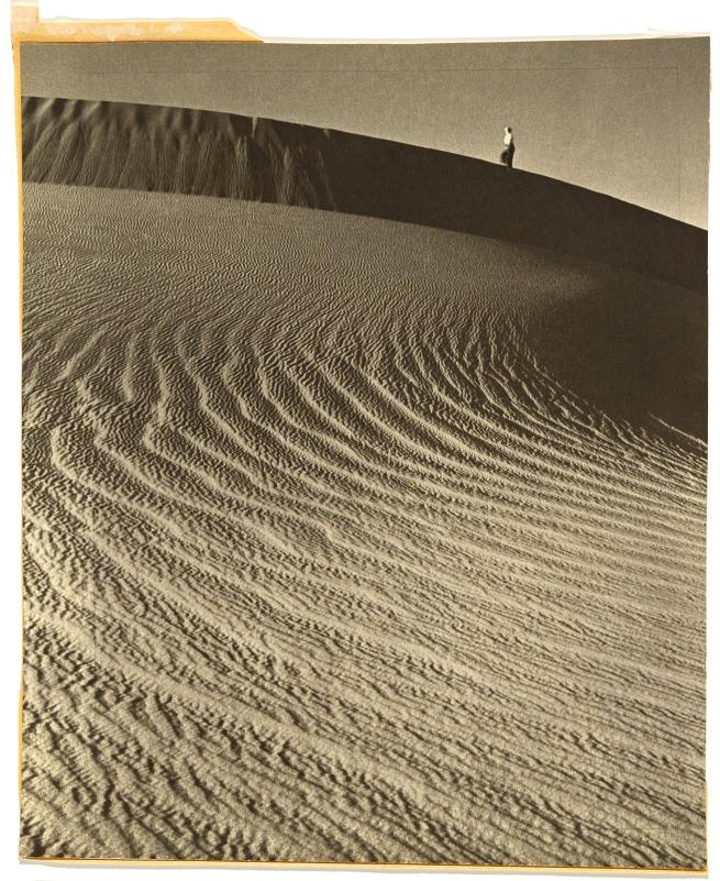 Virna Haffer (American, 1899-1974) 'Swirl' c. 1940