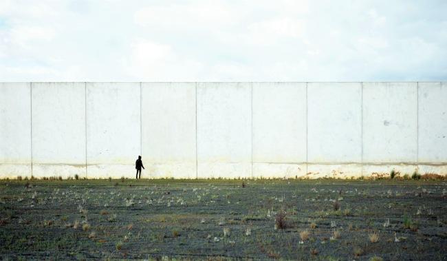 David Ashley Kerr. 'Territory' 2010