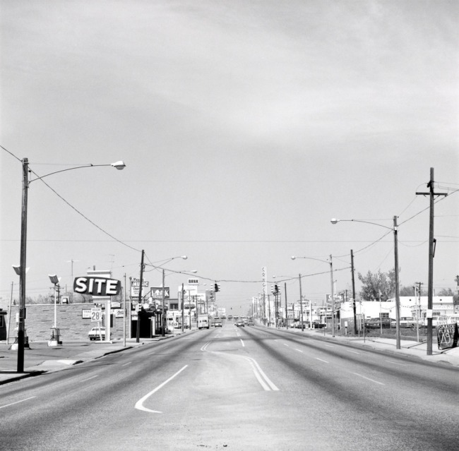 Robert Adams. 'Denver, Colorado' c. 1970