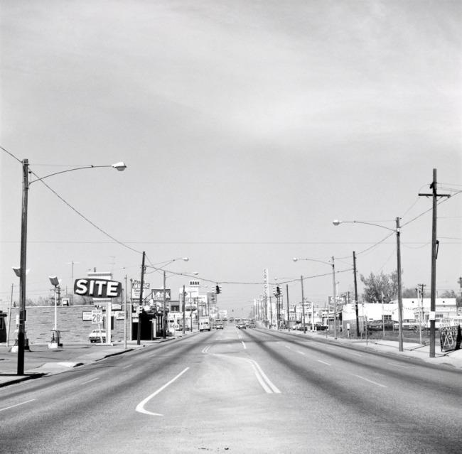 Robert Adams. 'Denver, Colorado' c. 1970
