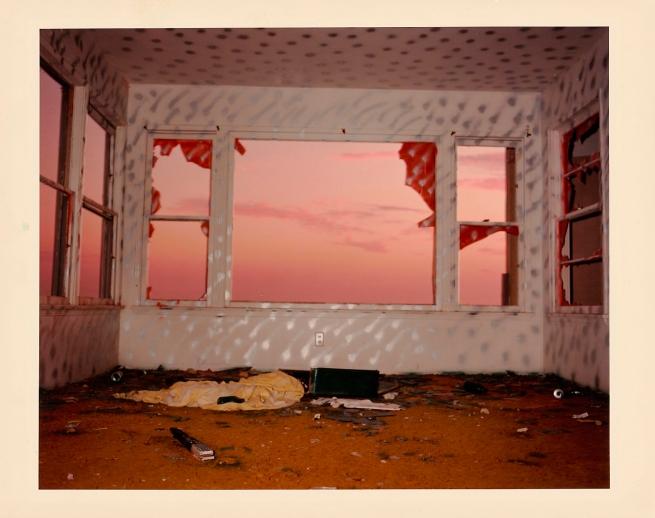 John Divola (American, b. 1949) 'Untitled' 1977