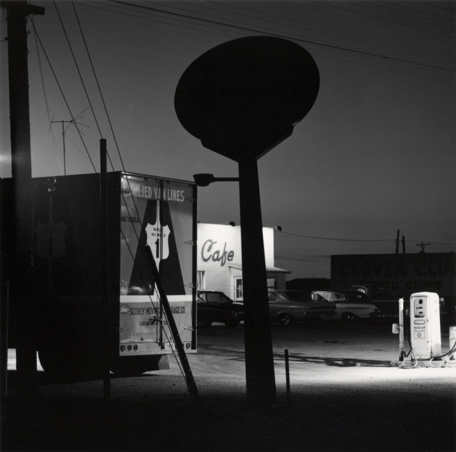 Robert Adams. 'Eden, Colorado' 1968