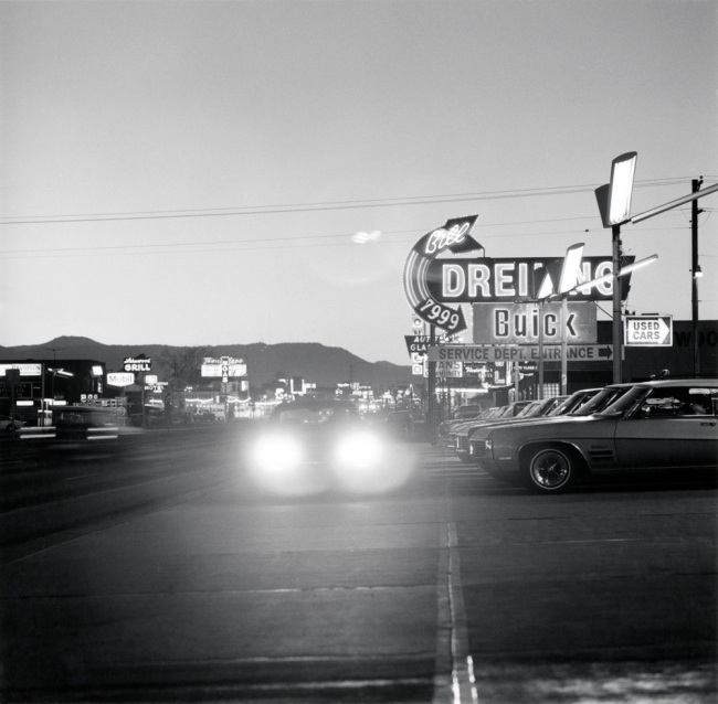 Robert Adams. 'Lakewood, Colorado' 1968-1971