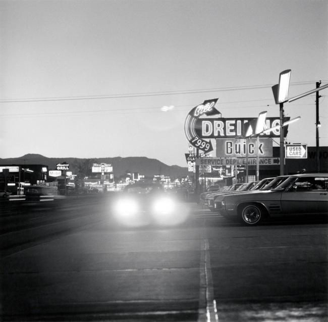 Robert Adams. 'Lakewood, Colorado' 1968-1971