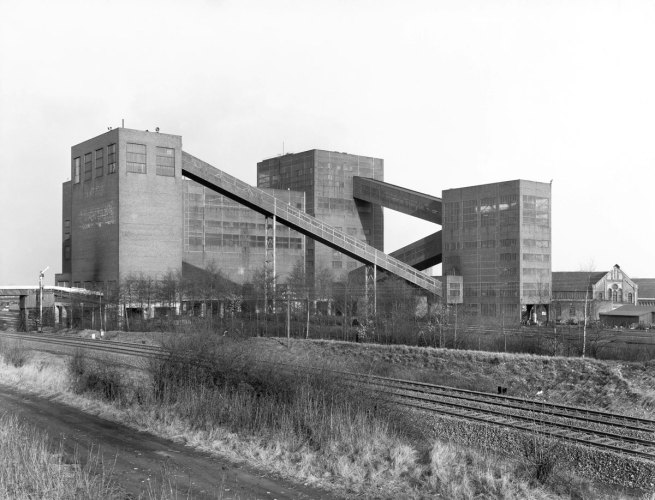 Bernd and Hilla. 'Becher 