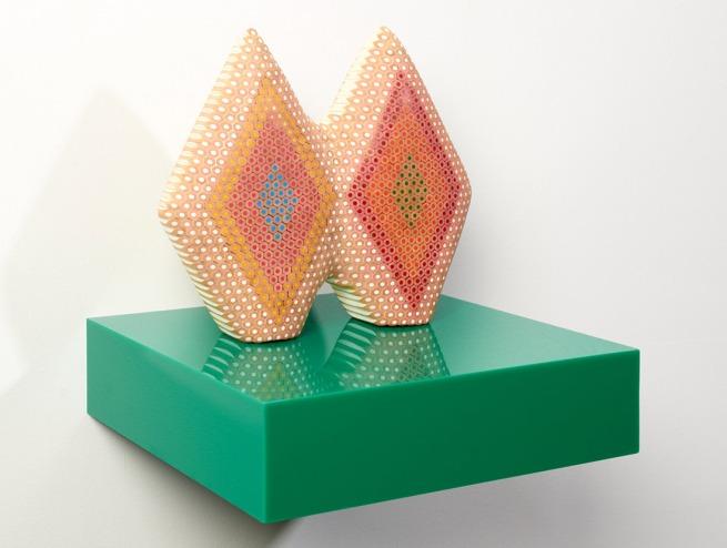 Lionel Bawden. 'Double Vision' 2011