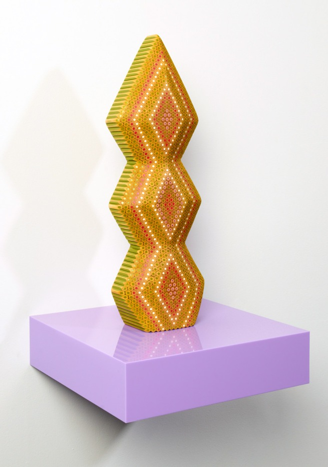 Lionel Bawden. 'Elevation' 2011
