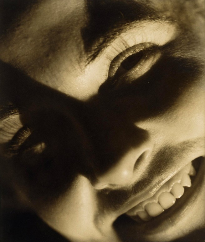 Hans Hasenpflug (Australia, Germany 1907-1977) 'Untitled (head of a woman)' 1940-1941