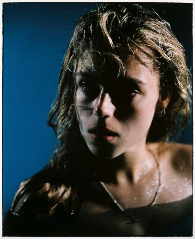 Bill Henson. 'Untitled 61' 1985