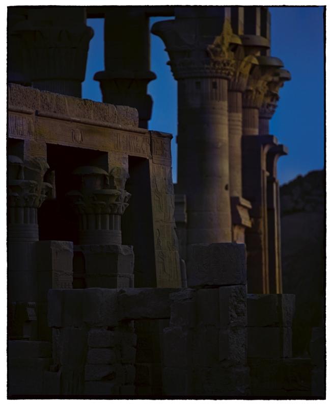 Bill Henson(Australian, b. 1955) 'Untitled 72' 1985-86
