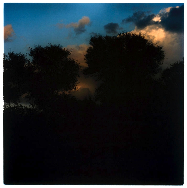 Bill Henson. 'Untitled' 1990-91