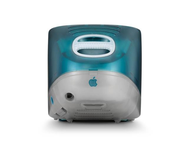 Apple. 'iMac Bondi Blue' 1998