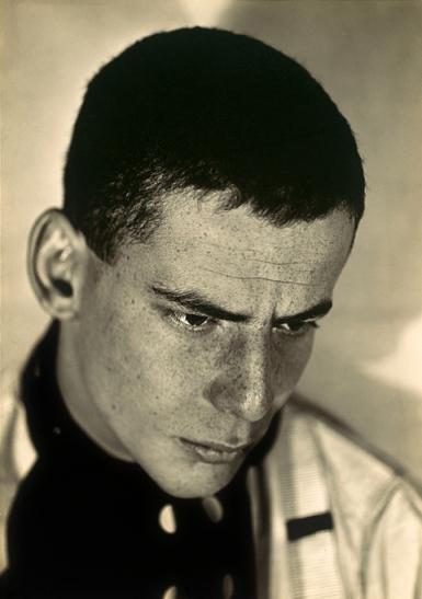 Walker Evans. 'Lincoln Kirstein' 1930