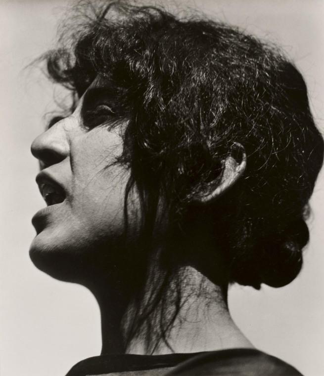 Edward Weston (American, 1886-1956) 'Guadalupe de Rivera, Mexico' 1924