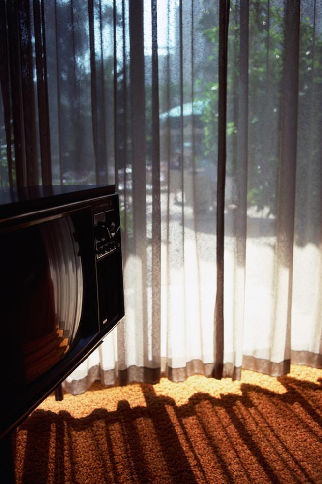 Ernst Haas (1921 - 1986) 'California, USA' 1976
