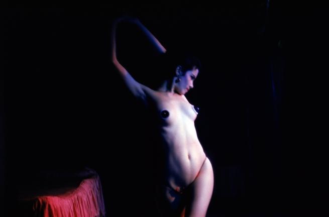 Ernst Haas (1921–1986) 'New Orleans' 1957