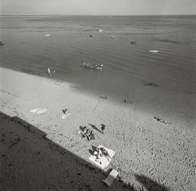 Harry Callahan. 'Cape Cod' 1972