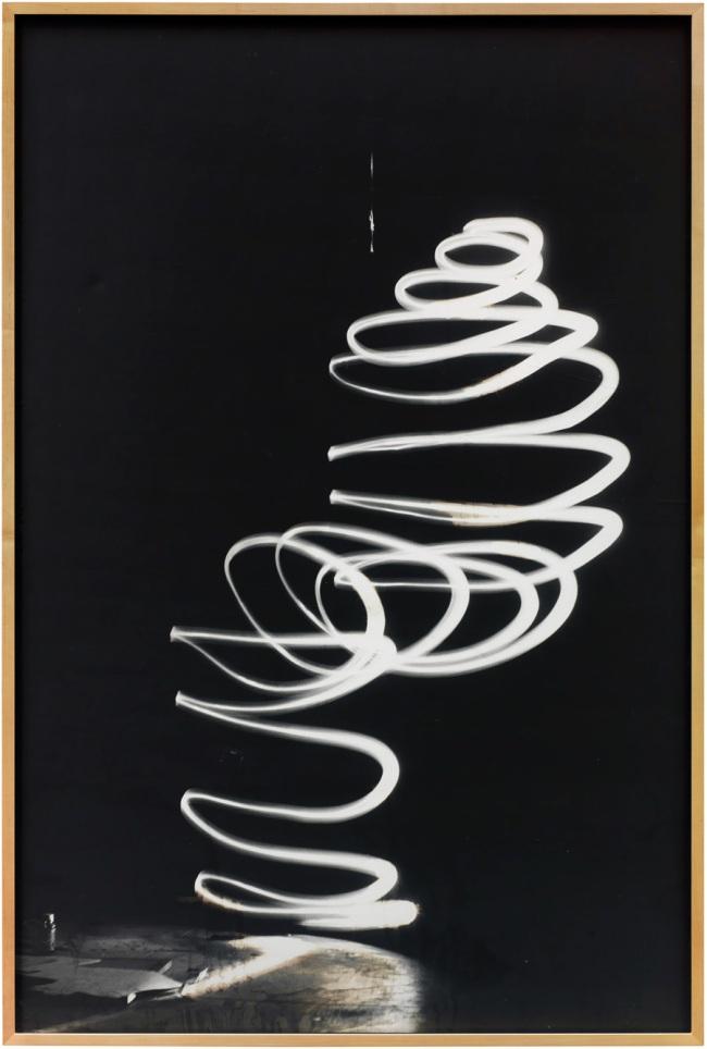 Bruce Nauman (American, born 1941) 'Light Trap for Henry Moore No. 1' 1967
