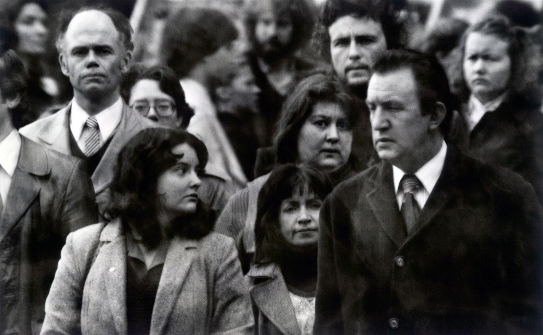 Bill Henson. 'Untitled 1980/82' 1980-82