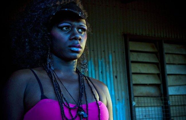 Bindi Cole. 'Ajay' 2009