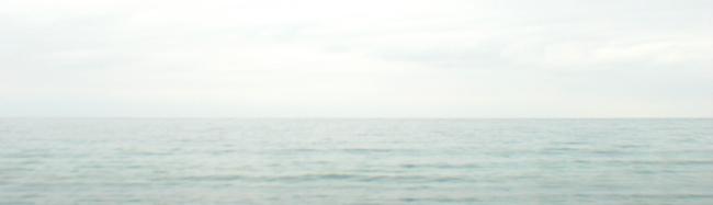 Kim Percy. 'Pale Sea' 2012