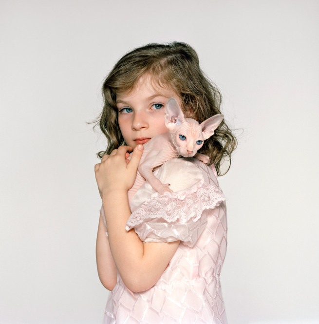 Petrina Hicks. 'Emily the Strange' 2011