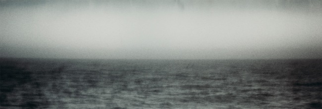 Kim Percy. 'Rough Water' 2012