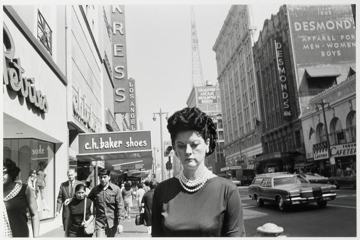 Anthony Hernandez. 'Los Angeles #3' 1971