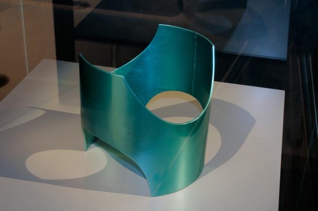 Gijs Bakker. 'Shoulder piece' 1967