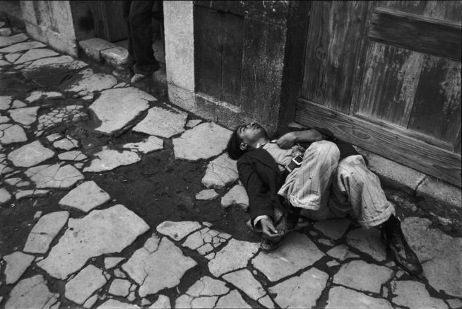 Henri Cartier-Bresson. 'Mexico' 1934