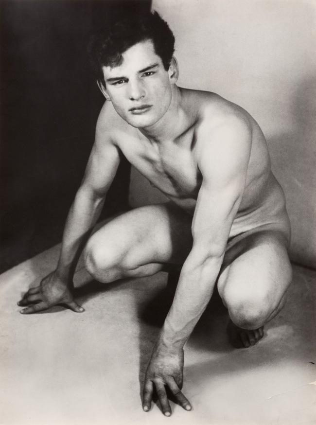 Karlheinz Weinberger. 'Untitled' c. 1960