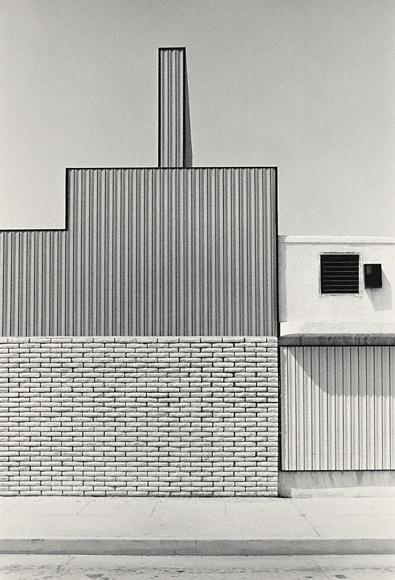Los Angeles (US 257:10a), negative, 1976; print, 1980, Grant Mudford