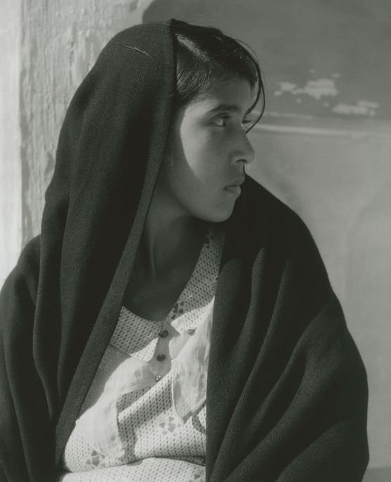 Paul Strand. 'Woman of Alvarado, Veracruz' 1933