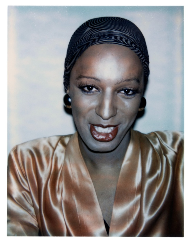 Andy Warhol. 'Ladies and Gentlemen (Wilhelmina Ross)' 1974