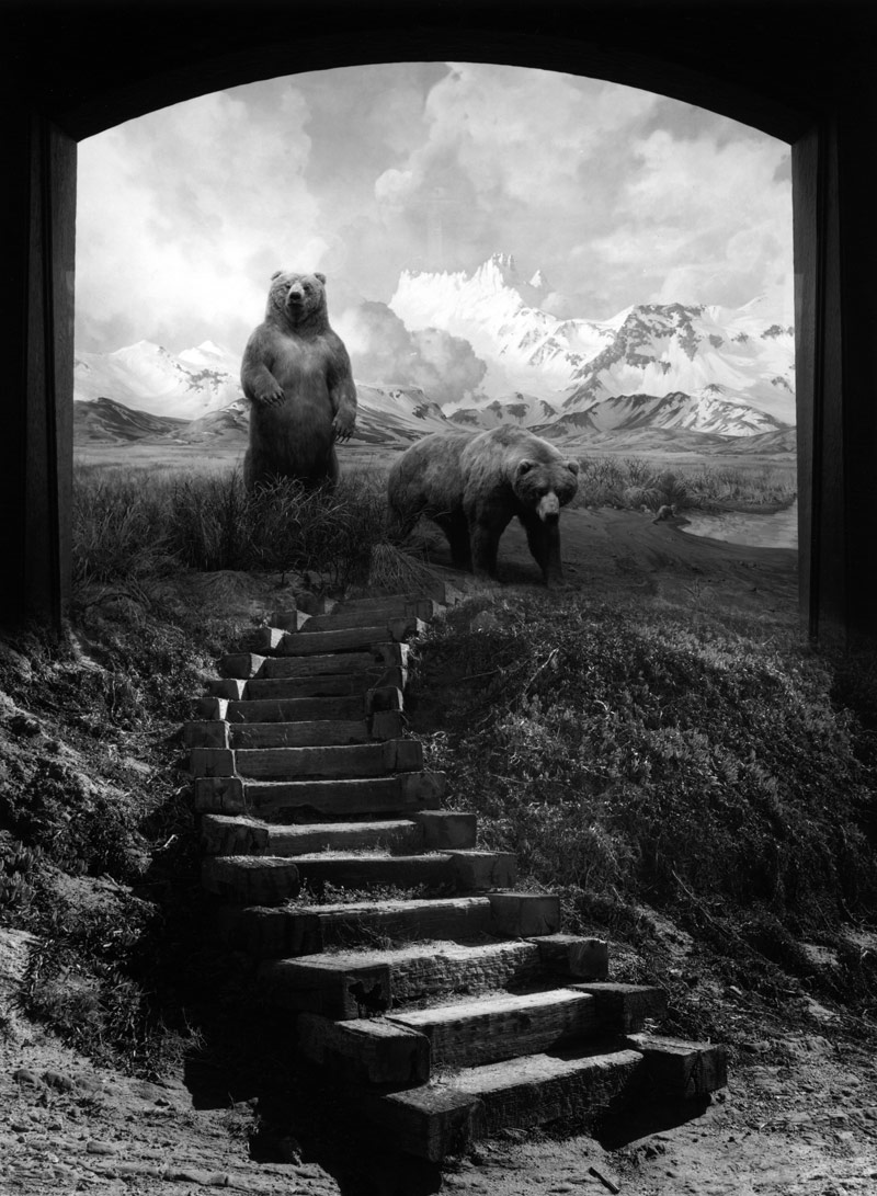 The Mind's Eye 50 Years of Photography by Jerry Uelsmann | Art Blart