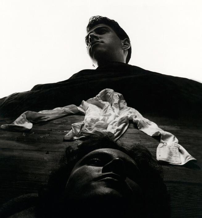 Jerry Uelsmann (born 1934) 'Untitled' 1962