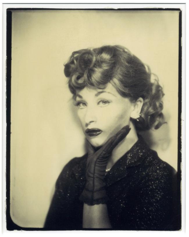 Cindy Sherman. 'Untitled' 1975