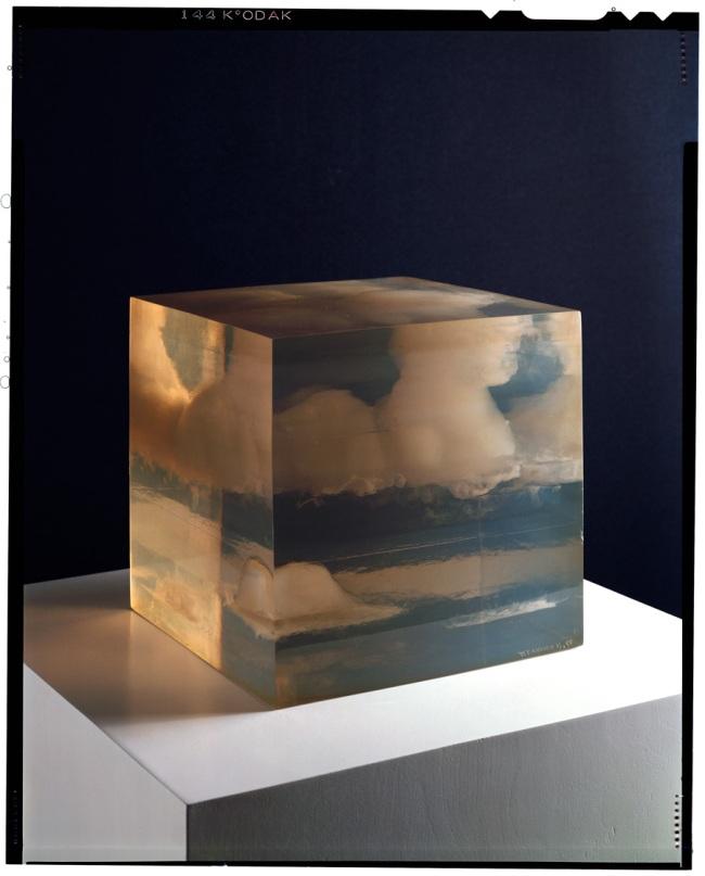 Peter Alexander. 'Cloud Box (Large)' 1966
