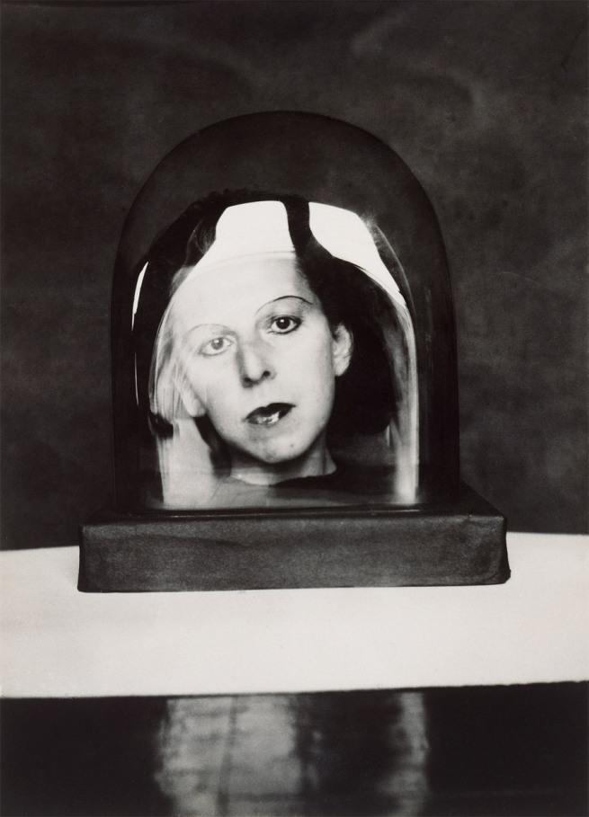 Claude Cahun. 'Autoportrait' 1926