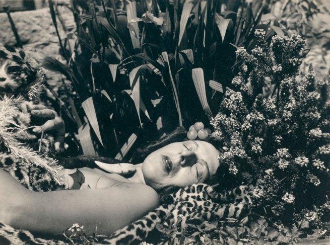 Claude Cahun. 'Autoportrait' 1939
