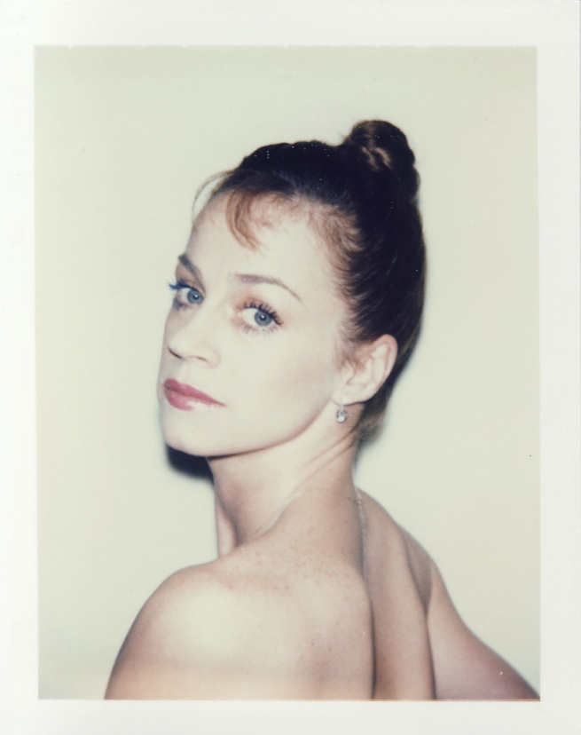 Andy Warhol. 'Heather Watts' after June 1986