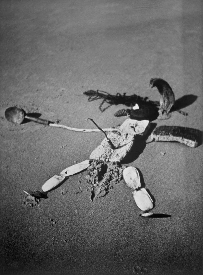 Claude Cahun. 'Le Père' 1932