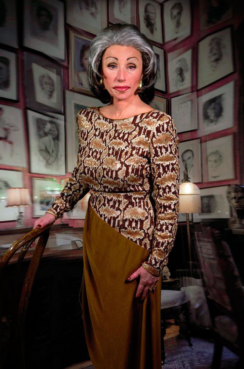 Exhibition: 'Cindy Sherman' at the Museum of Modern Art (MOMA ...