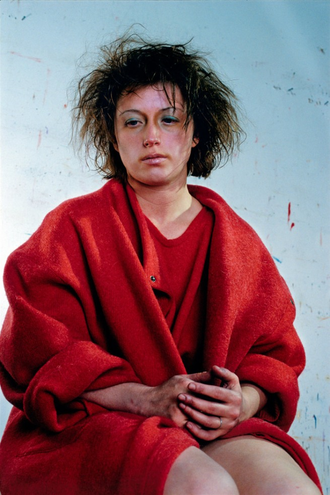 Cindy Sherman. 'Untitled #137' 1984