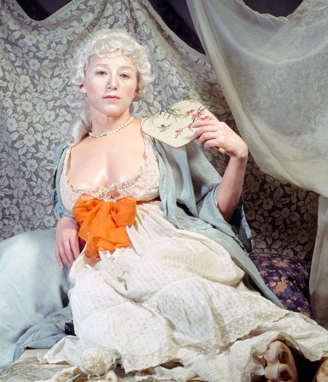 Cindy Sherman. 'Untitled #193' 1989