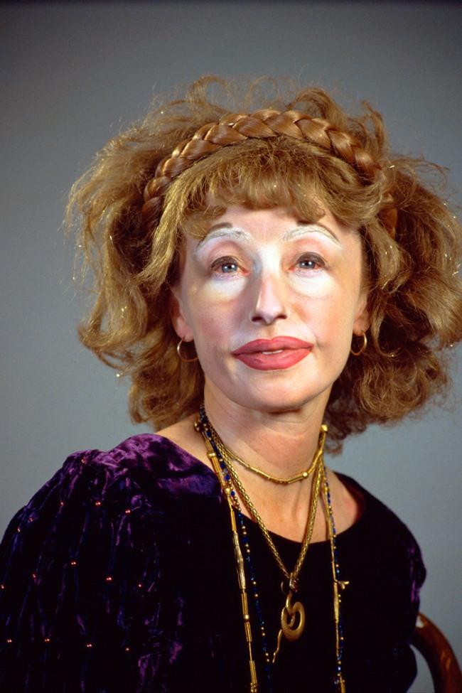 Cindy Sherman. 'Untitled #359' 2000