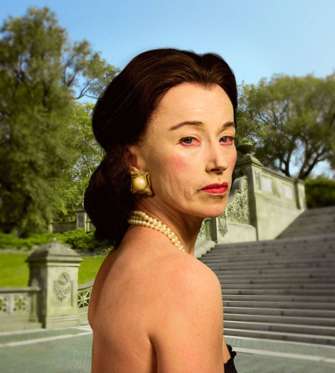 Cindy Sherman. 'Untitled #465' 2008