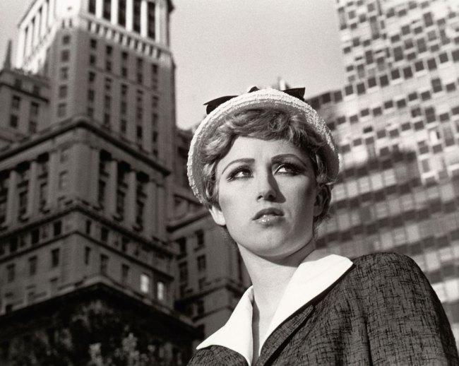 Cindy Sherman. 'Untitled Film Still #21' 1978